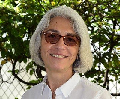 Françoise Delbecq