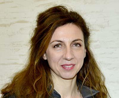 Sarah Drouhaud