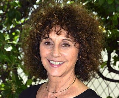 Marie-Jo Jouan