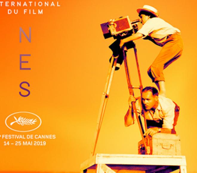 Le Festival de Cannes et les médias