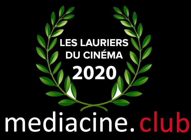 5ème Lauriers du Cinéma du Club Média Ciné